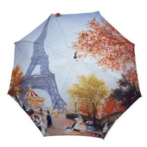 Parapluie Tour Eiffel